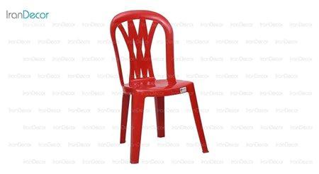 تصویر صندلی پلاستیکی نظری مدل آرمونی 502