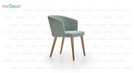 صندلی دسته دار برشا مدل P929 از صنایع نظری