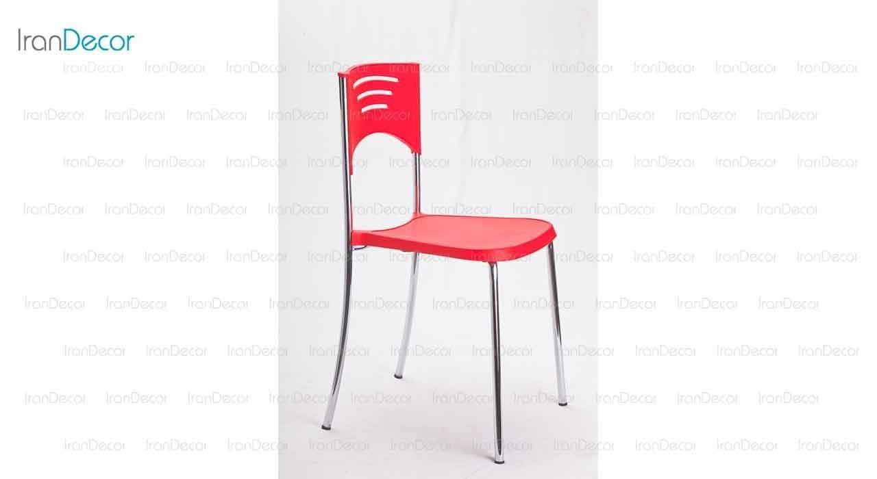 صندلی کافه مدل N110 از صنایع نظری