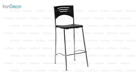 صندلی کانتر کافه مدل N110B از صنایع نظری