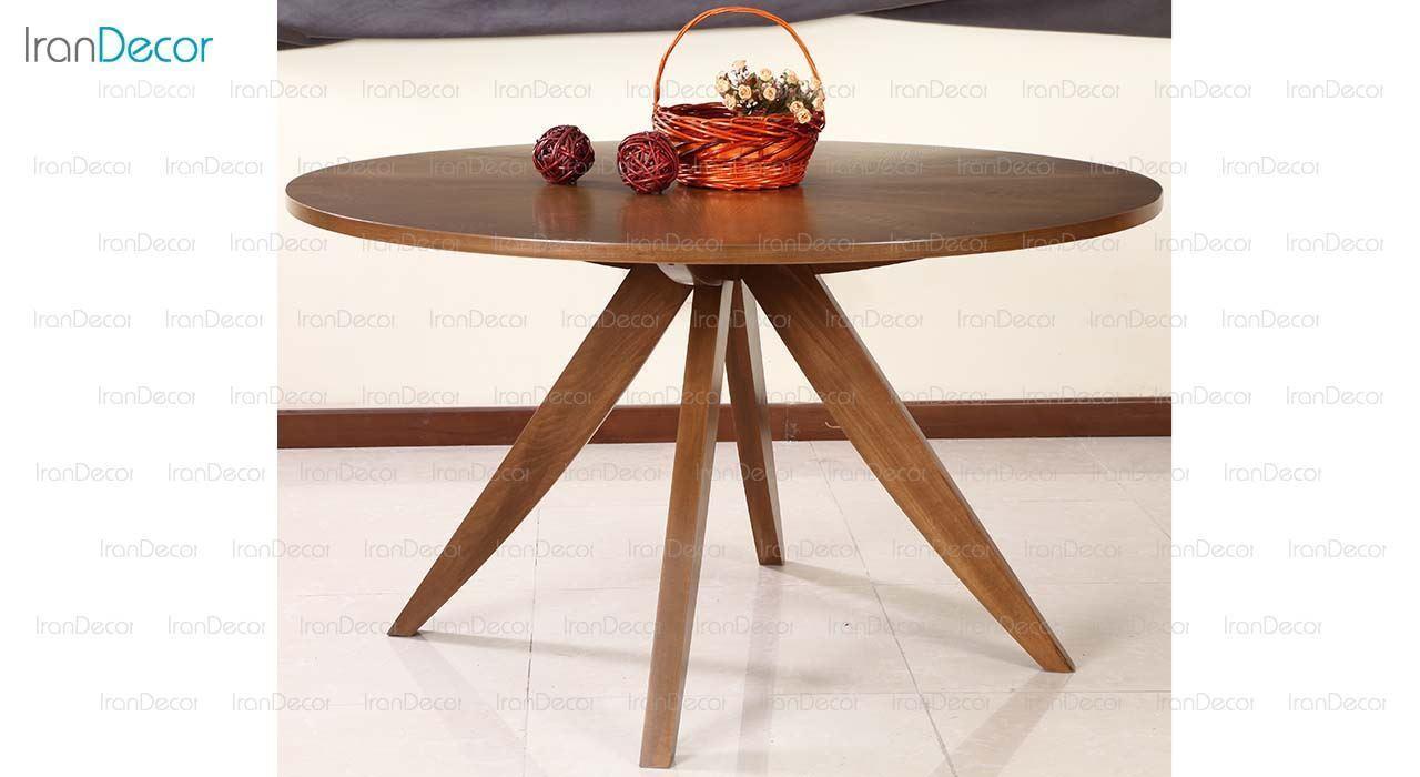 میز مدل گونا از نقشینه