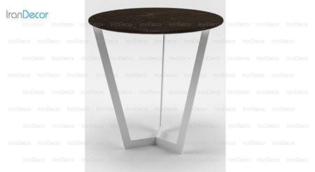 میز عسلی مدل Triple از مبلمان سگال