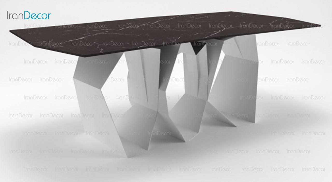 میز ناهارخوری Quasimodo ازمبلمان سگال