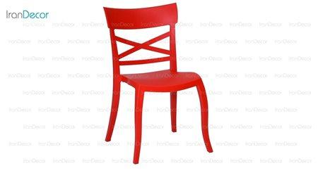 صندلی بدون دسته ایکسرا از صنایع نظری