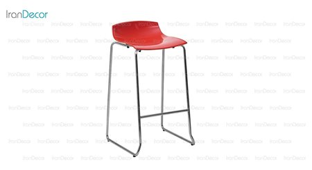 صندلی کانتر اکستریم مدل N874B از صنایع نظری