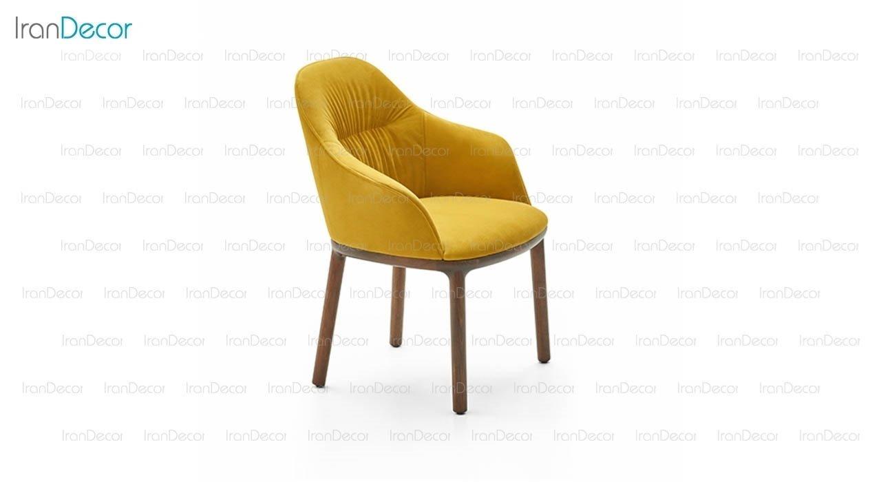 صندلی دسته دار ونوس مدل P931 از صنایع نظری
