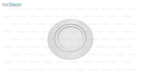 پنل روشنایی توکار مدل L0301.12 ازسان مون