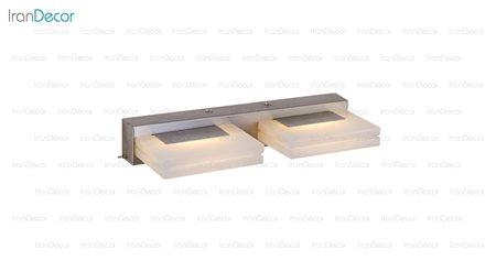 چراغ بالای آینه مدل L9022 از سان مون
