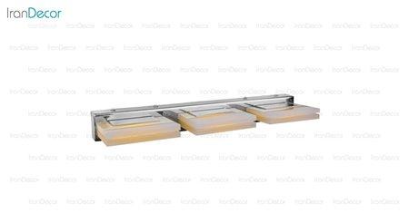 چراغ بالای آینه مدل L9023 از سان مون