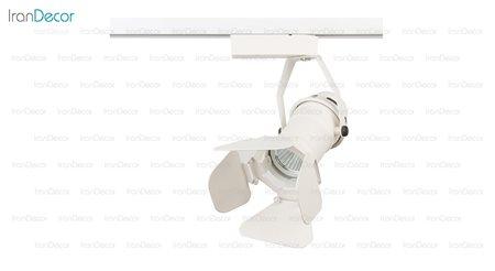 چراغ ریلی مدل L0150 از سان مون