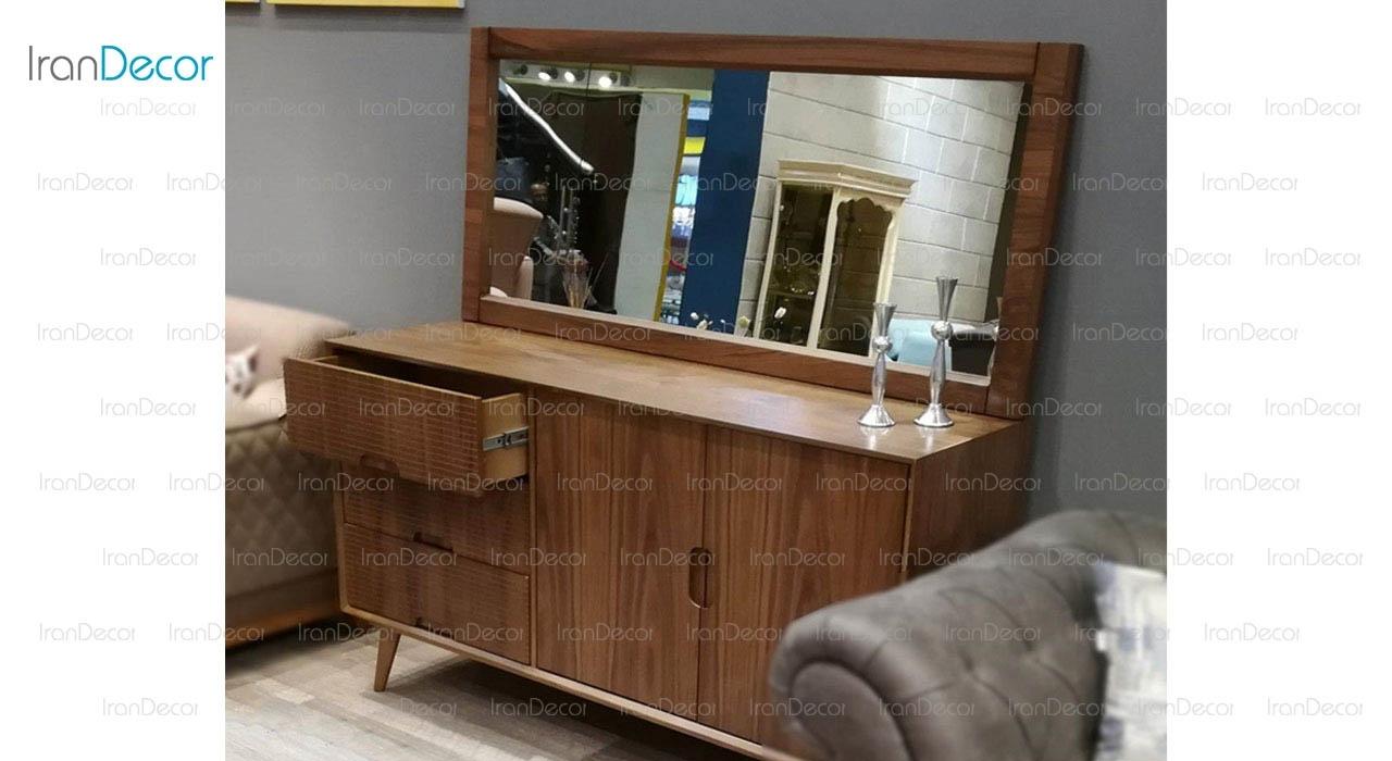 آینه و کنسول مدل لاوین از وستا