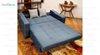 مبل دو نفره تختخوابشو  مدل کلیم از ویترا