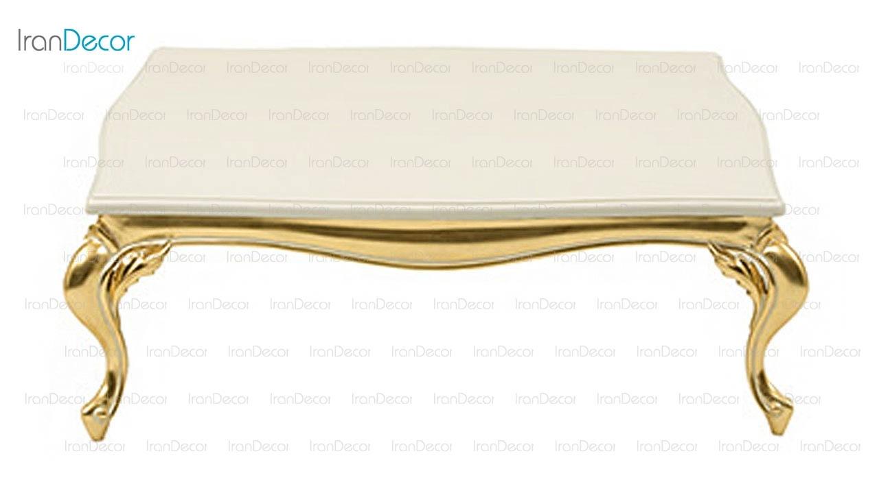 سرویس مبلمان مدل لیلیوم از فنسی