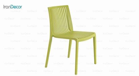 صندلی پلاستیکی کول مدل N495 از صنایع نظری