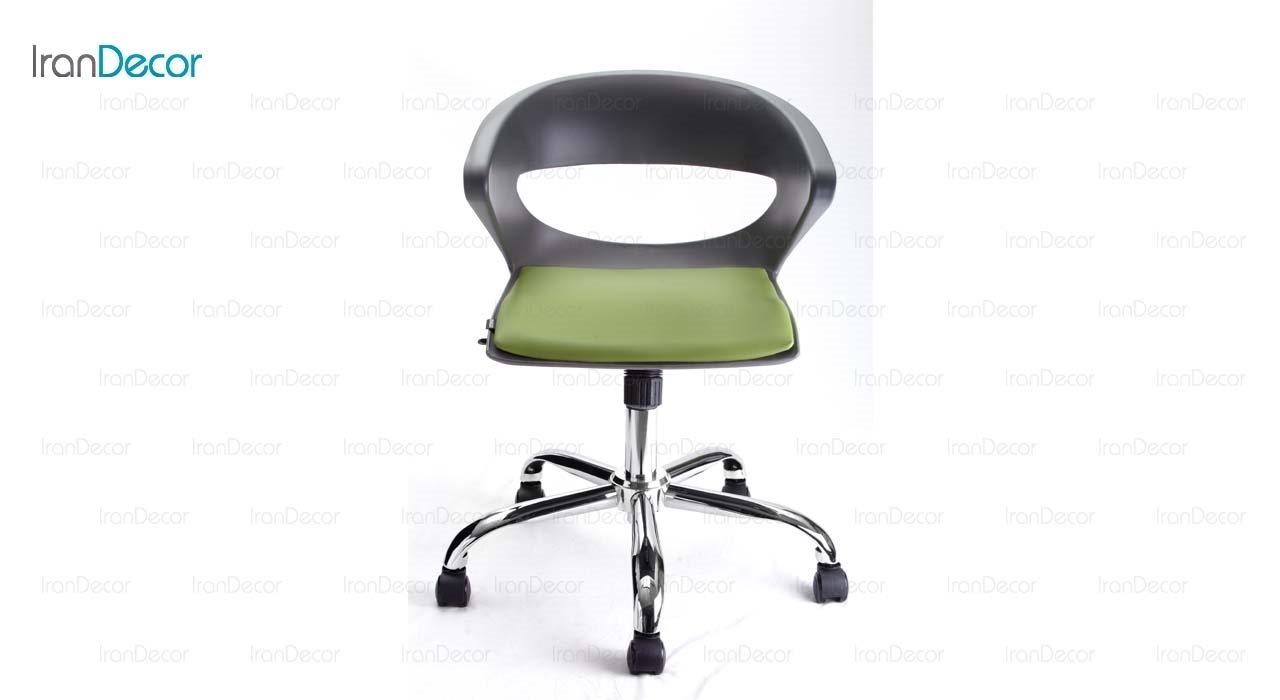 صندلی اپراتوری تشکدار کیکا مدل P860 از صنایع نظری