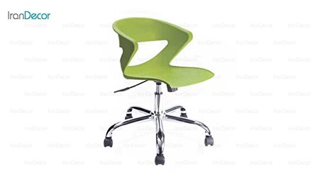صندلی اپراتوری کیکا مدل N860 از صنایع نظری