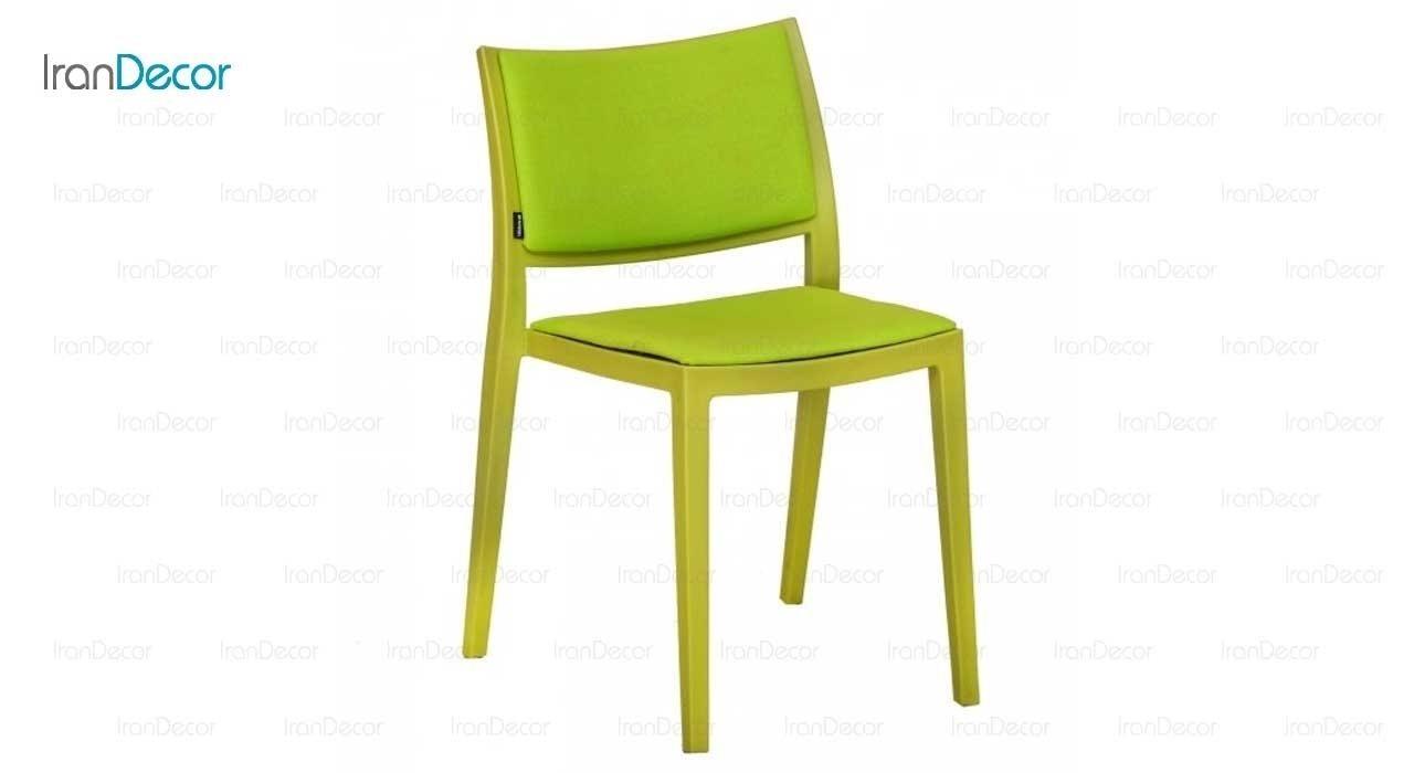 صندلی تشک دار اس کلاس مدل P510A از صنایع نظری