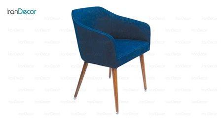 صندلی دسته دار میلانو مدل P927 از صنایع نظری