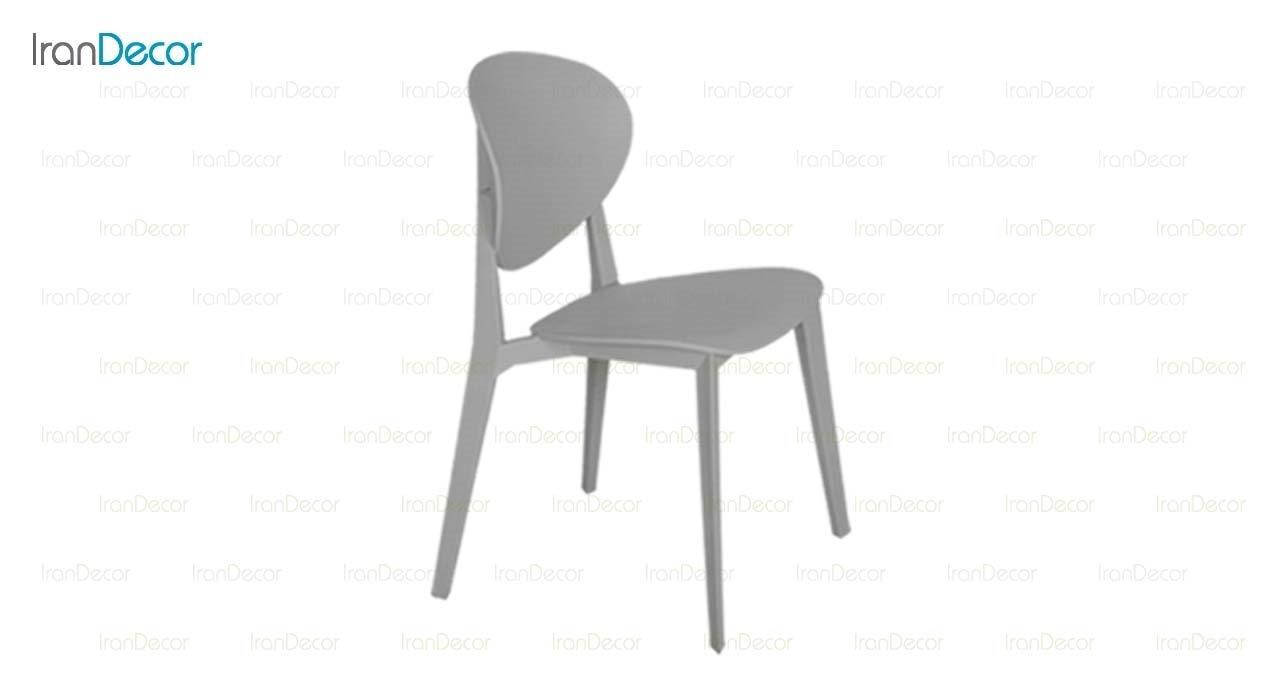صندلی پلاستیکی اسکای مدل N618 از صنایع نظری