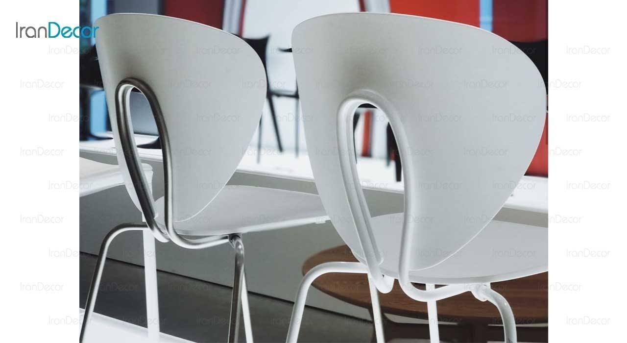 صندلی لانژ مدل N115 از صنایع نظری