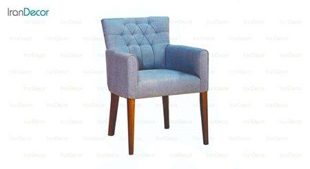 صندلی دسته دار لمسه مدل P800 از صنایع نظری