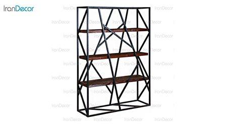 ویترین فلزی سه طبقه ولنسی مدل SH287