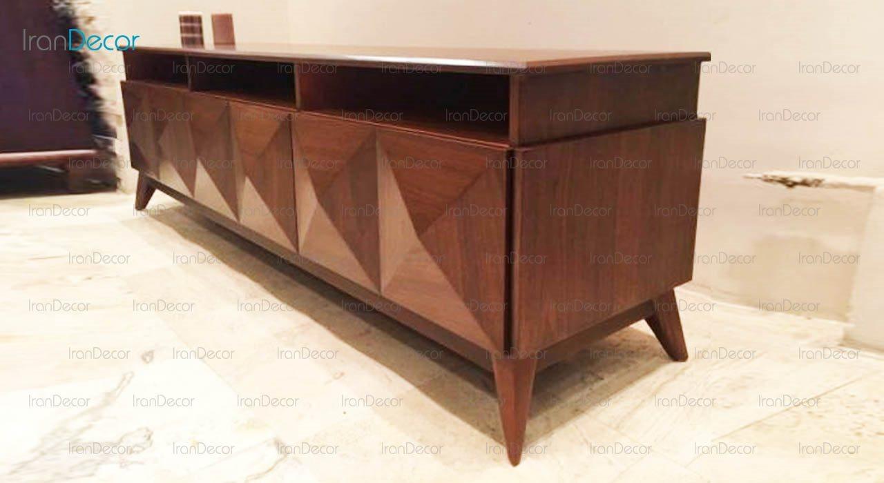 میز تلویزیون دیاموند از پاپلی جیووانی