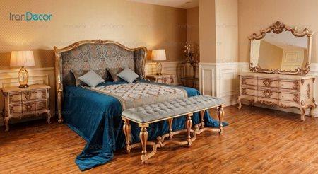 سرویس خواب مدل جیوانی از آریو دیزاین