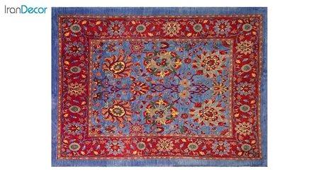 فرش دستباف طرح افشان کد 3237 از رحیمی
