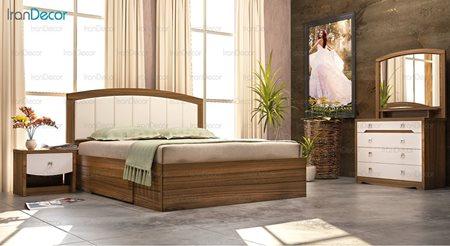 سرویس خواب مدل سیتا از ساج آسا