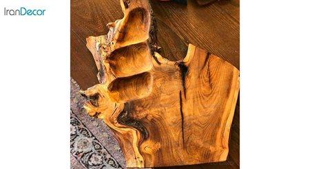 تخته سرو چوبی مدل 353