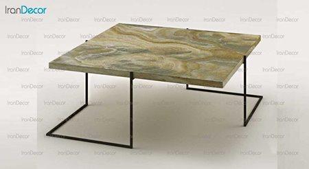 میز جلو مبلی مدل Liner-FT از مبلمان سگال