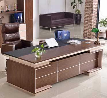 میز اداری و مدیریت