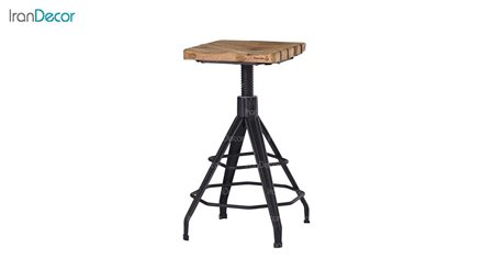 چهارپایه کانتر مدل ترموفرم کد 632 از نهال سان