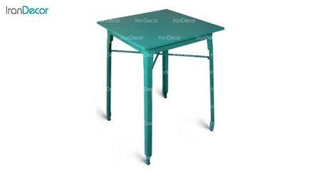 میز فلزی مدل پاراکس کد 121 از نهال سان
