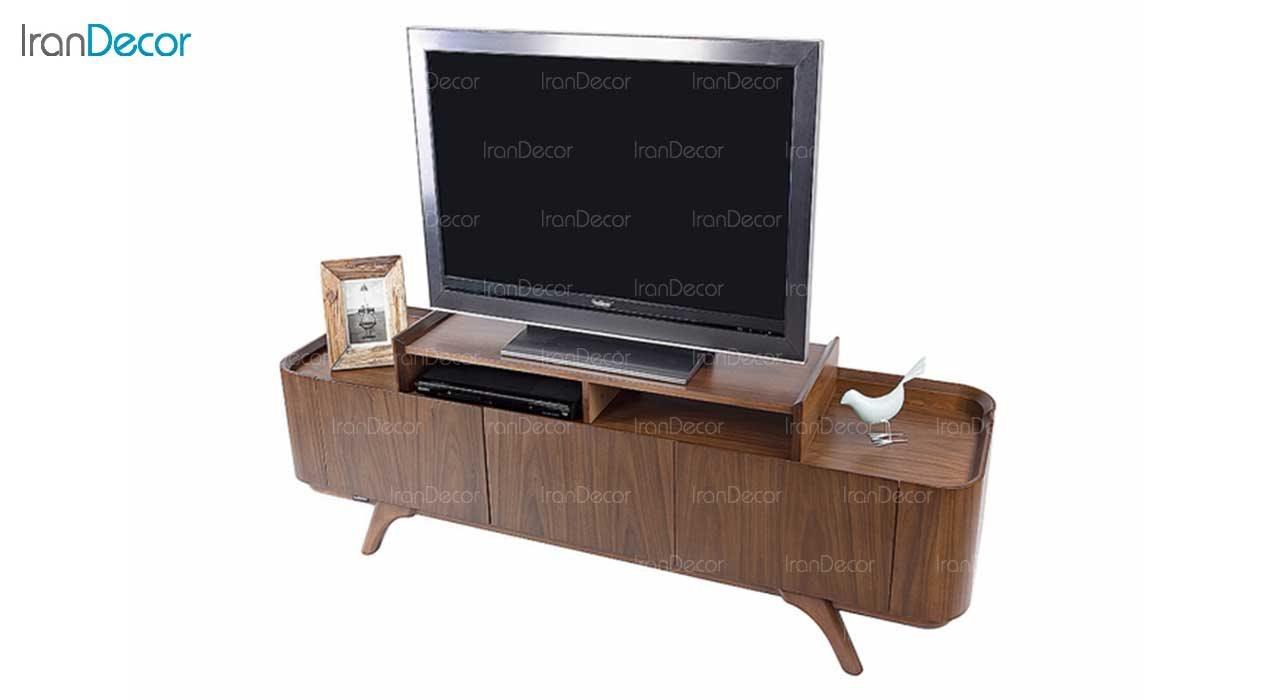 میز تلویزیون مدل اسکالا از پاپلی جیووانی