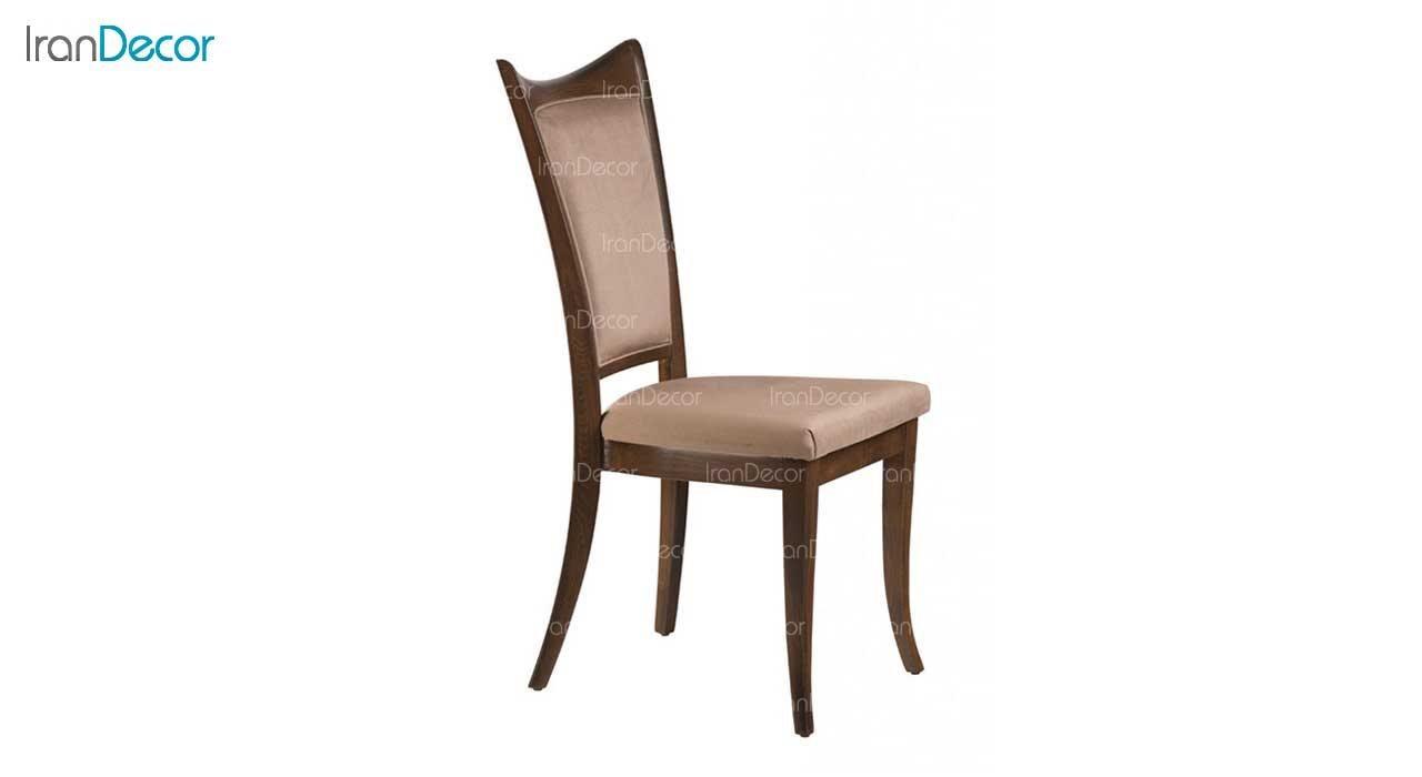 صندلی ناهار خوری مدل ارغوان از فاما