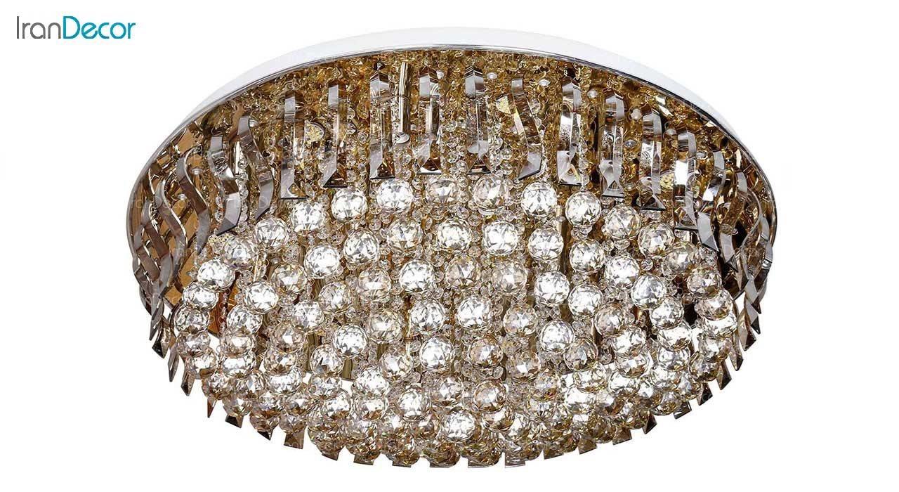 لوستر سقفی چشمه نور مدل A6638/80-S