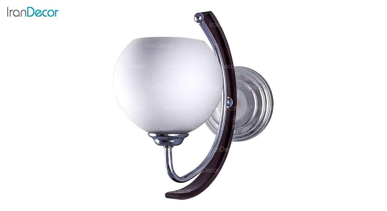 چراغ دیواری  چشمه نور مدل 858