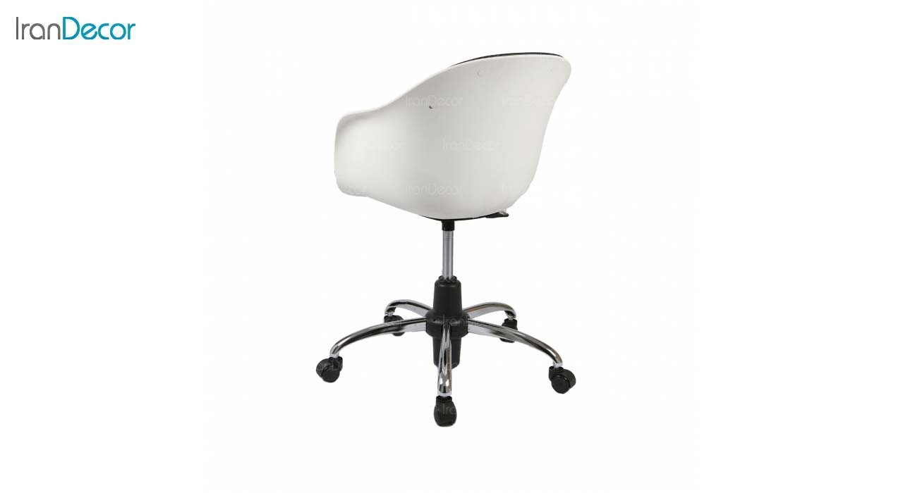 صندلی مدل کامفورت C41 از استیل هامون
