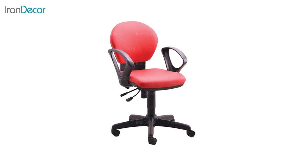 صندلی کارمندی مدل جم J31-2 از استیل هامون