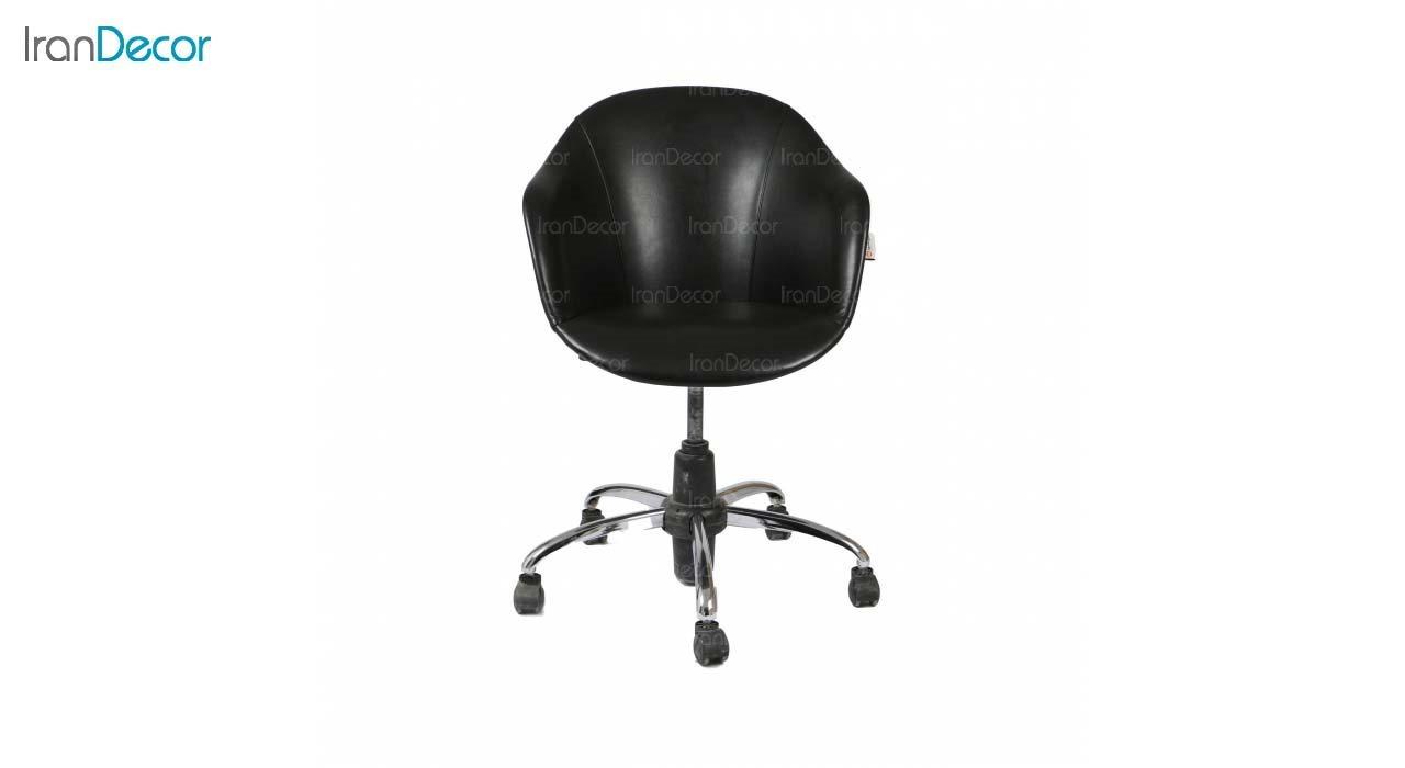 صندلی مدل کامفورت CT41 از استیل هامون
