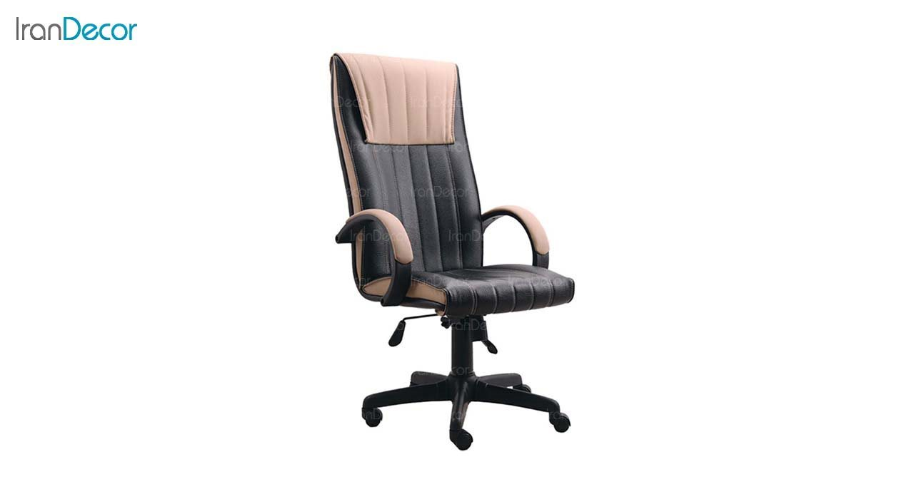 صندلی مدیریتی مدل سریر SR31-1 از استیل هامون