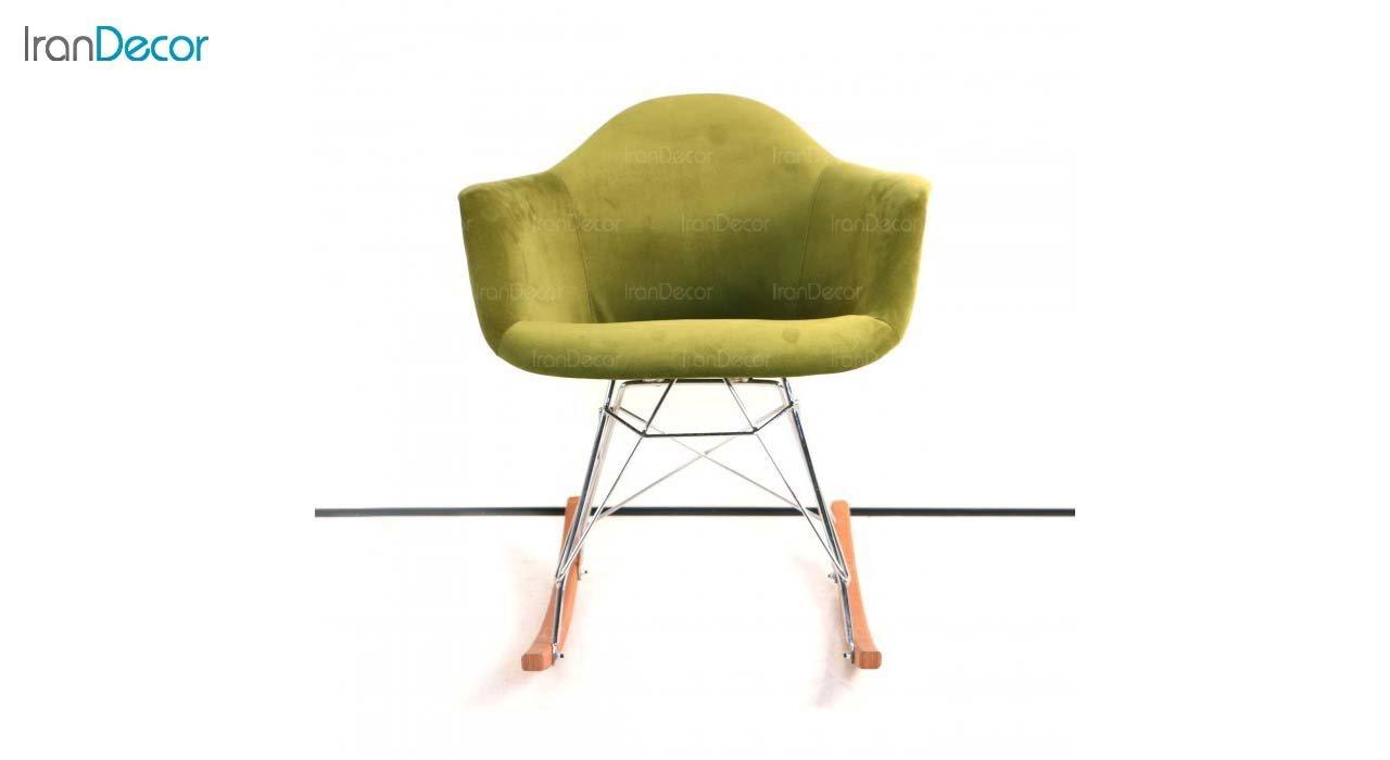 صندلی راک مدل ایزی ETR از استیل هامون