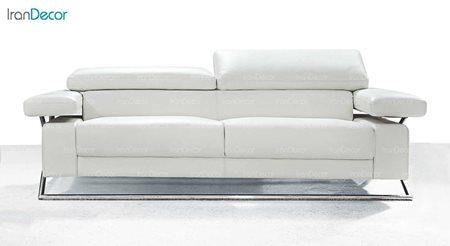 کاناپه راحتی سه نفره مدرن مدل 660 از ولنسی