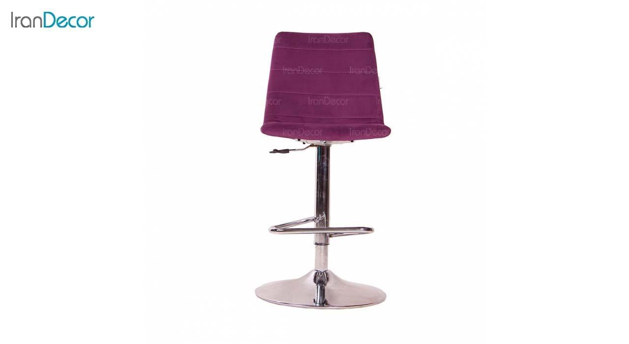 صندلی اپن فلزی مدل فونیکس PH51 از استیل هامون
