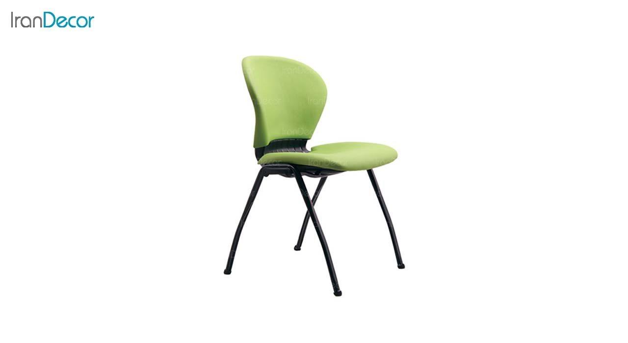 صندلی مدل صدفی ST62 از استیل هامون
