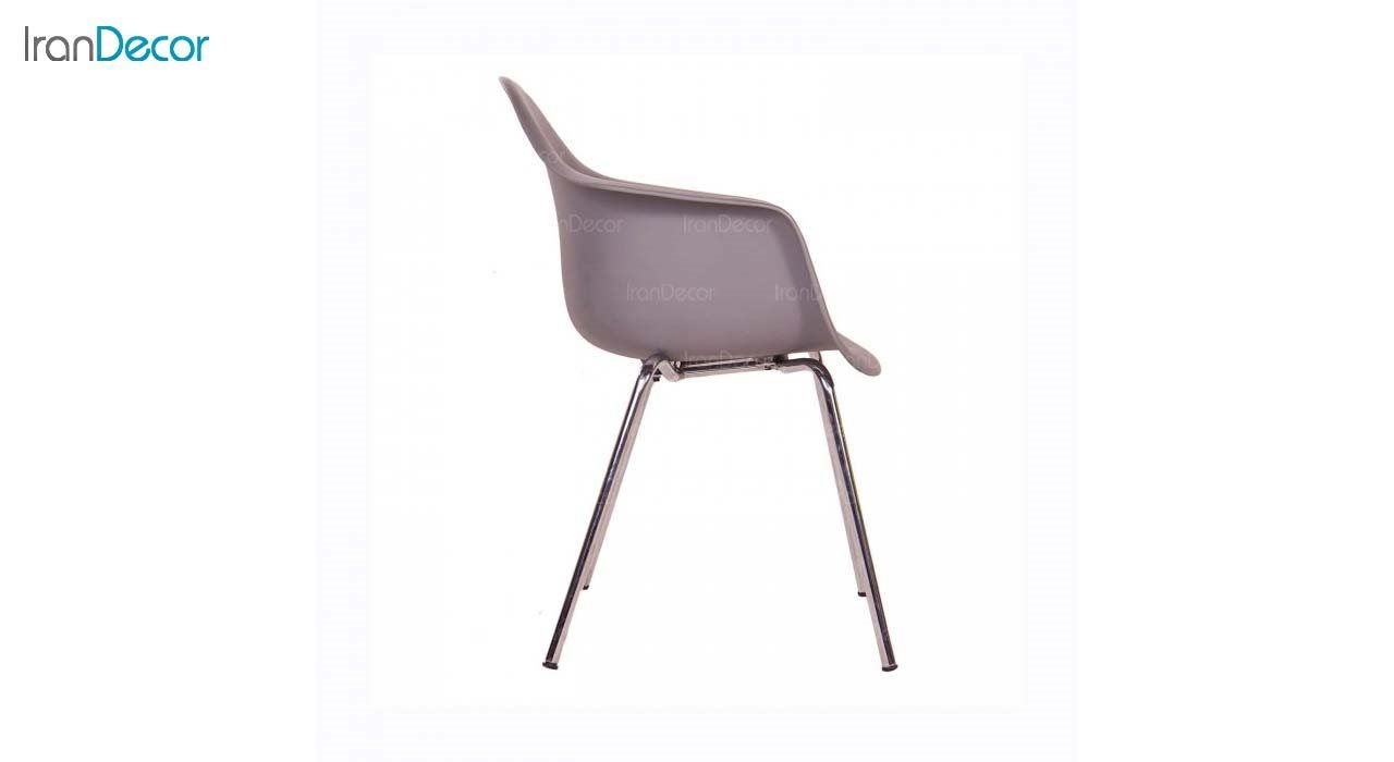 صندلی دسته دار ایمز مدل ایزی E62 از استیل هامون