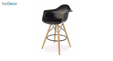 صندلی اپن دسته دار ایمز مدل ایزی EW51 از استیل هامون