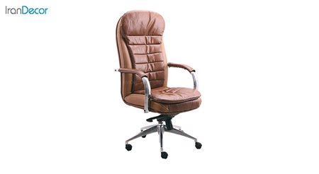 صندلی مدیریتی مدل تانگو TA31-1 از استیل هامون
